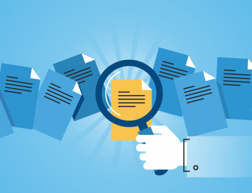 Full Service Document Management Services for Legal Teams